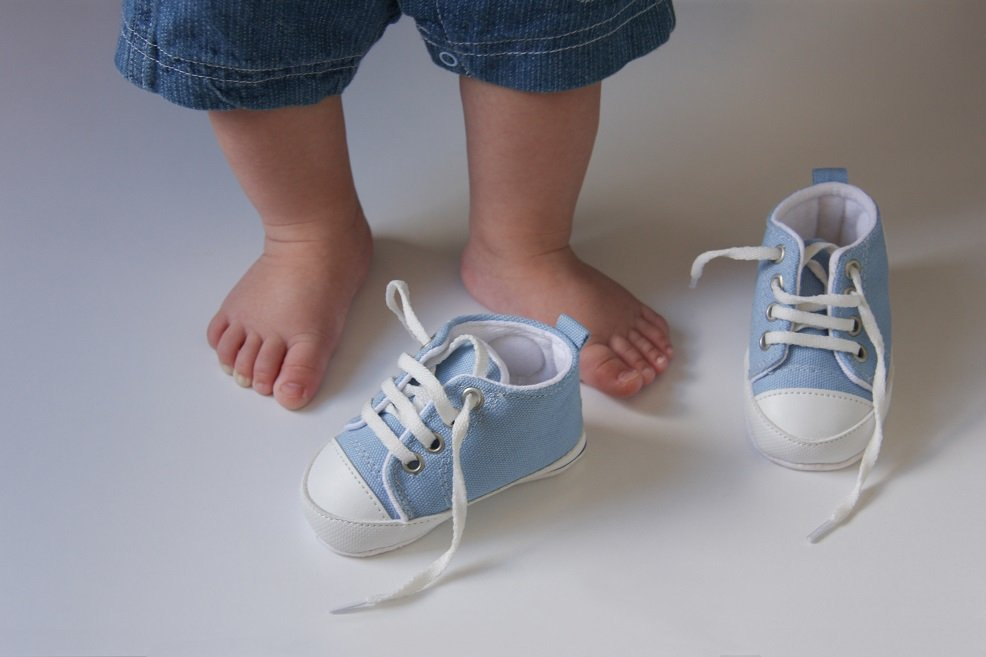 bfdd3ff1f Как правильно носить ортопедическую обувь детям